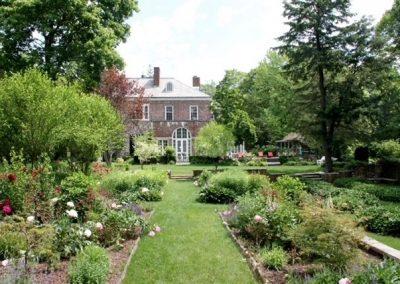 The McGinley Estate - Milton Massachusetts