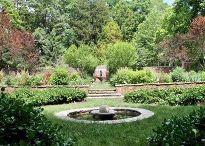 The McGinley Estate Gardens
