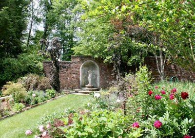 The McGinley Gardens